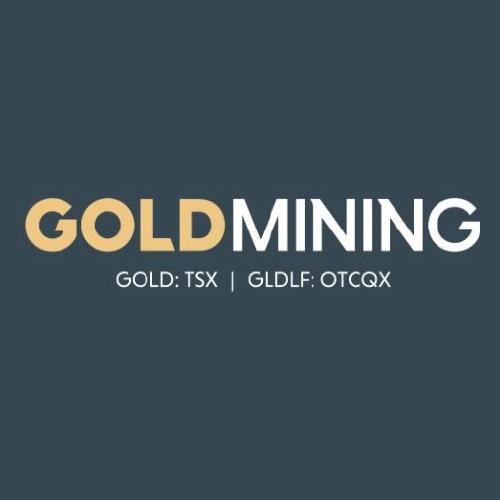 GoldMining Inc logo