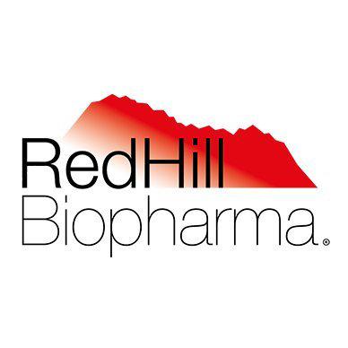 Redhill Biopharma Ltd logo