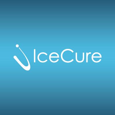 Icecure Medical Ltd logo