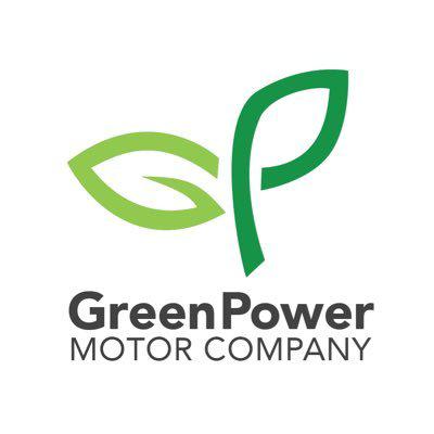GreenPower Motor Company Inc logo
