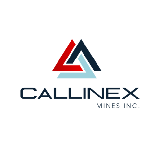 Callinex Mines Inc logo