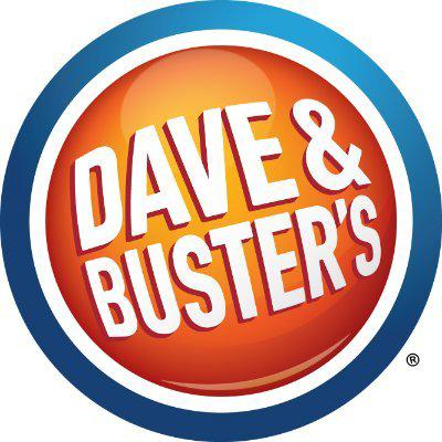 Dave & Buster's Entertainment Inc logo