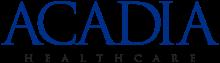 Acadia Healthcare Co Inc logo