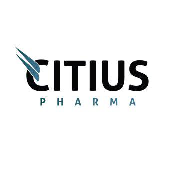 Citius Pharmaceuticals Inc logo
