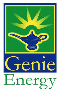 Genie Energy Ltd logo