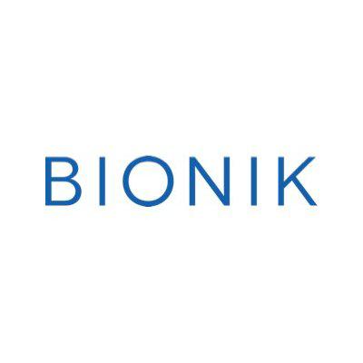 Bionik Laboratories Corp logo