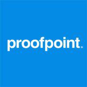 Proofpoint Inc logo
