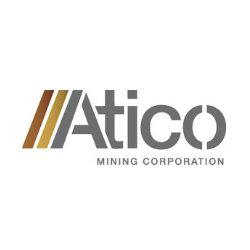 Atico Mining Corp logo