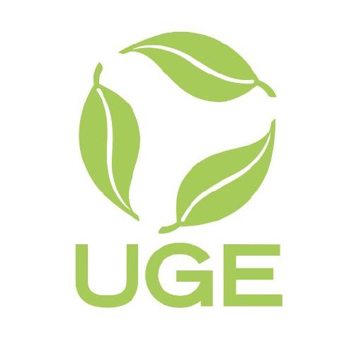 UGE International Ltd logo