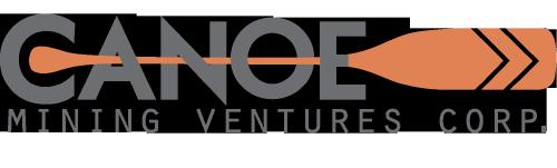 Canoe Mining Ventures Corp logo