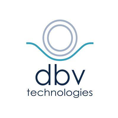 DBV Technologies SA logo