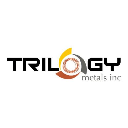 Trilogy Metals Inc logo