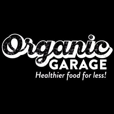 Organic Garage Ltd logo