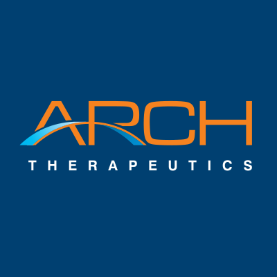 Arch Therapeutics Inc logo