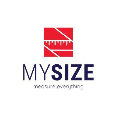 My Size Inc logo