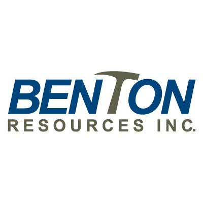 Benton Resources Inc logo
