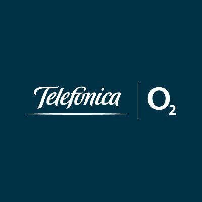 Telefonica Deutschland Holding AG logo
