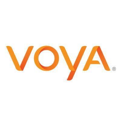 Voya Financial Inc logo