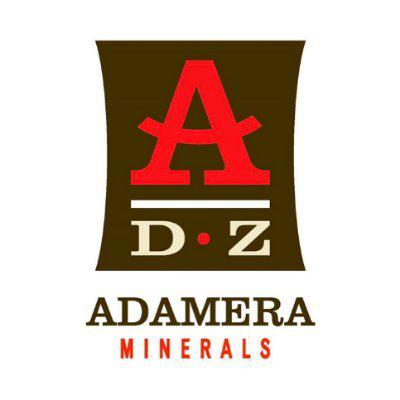Adamera Minerals Corp logo