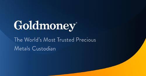 GoldMoney Inc logo