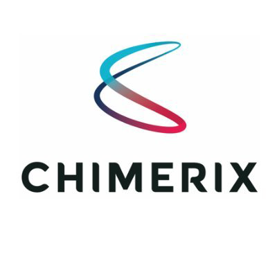 Chimerix Inc logo