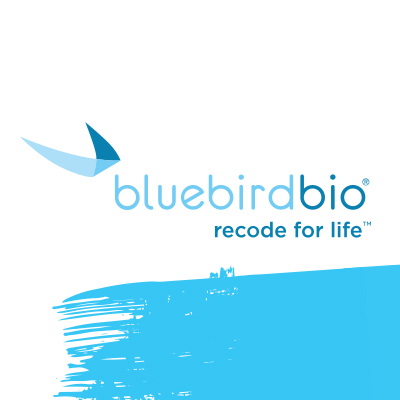 bluebird bio Inc logo