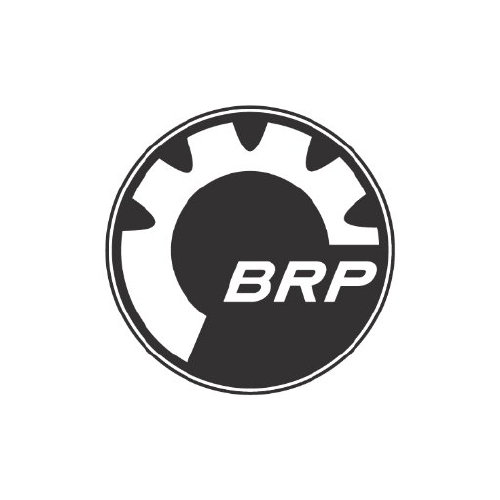 BRP Inc logo