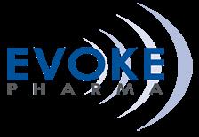 Evoke Pharma Inc logo
