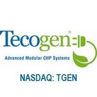 Tecogen Inc logo