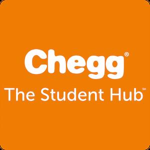 Chegg Inc logo