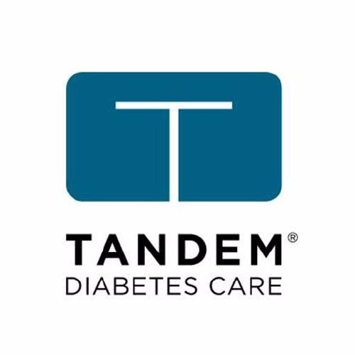 Tandem Diabetes Care Inc logo