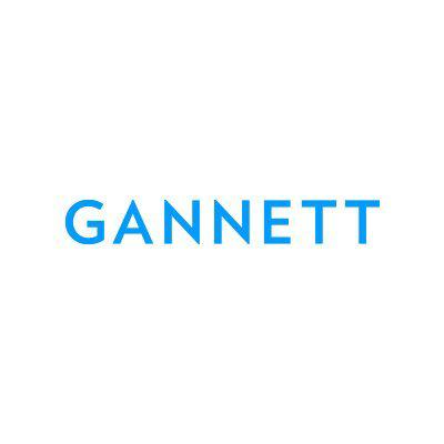 Gannett Co Inc logo