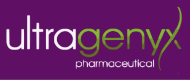 Ultragenyx Pharmaceutical Inc logo