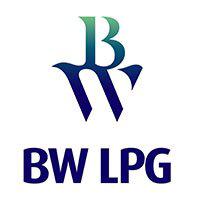 BW LPG Ltd logo