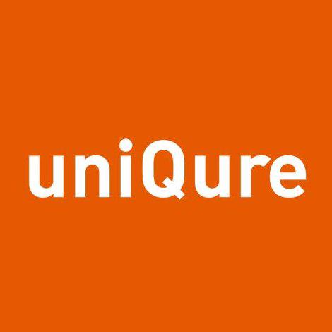 uniQure NV logo