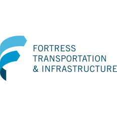 Fortress Transportation and Infrastructure Investo logo