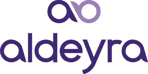 Aldeyra Therapeutics Inc logo