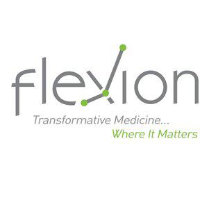 Flexion Therapeutics Inc logo
