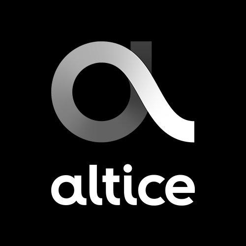 Altice Europe NV logo