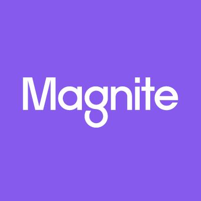 Magnite Inc logo