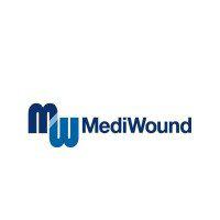 MediWound Ltd logo