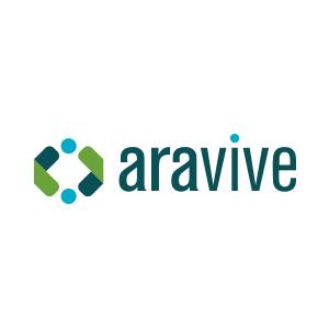 Aravive Inc logo