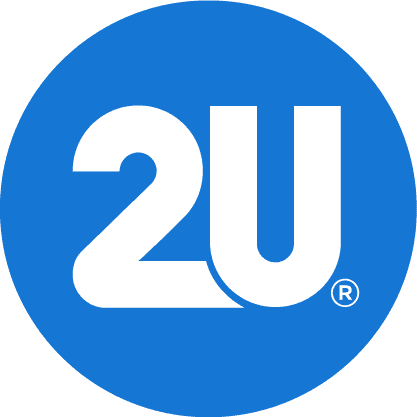 2U Inc logo