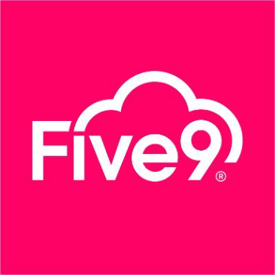 Five9 Inc logo