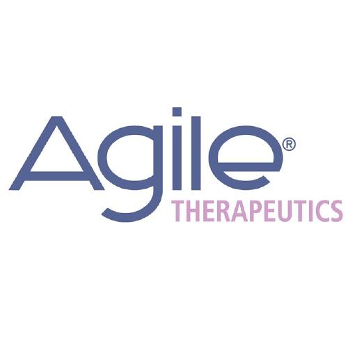 Agile Therapeutics Inc logo