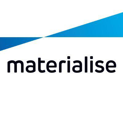 Materialise NV logo