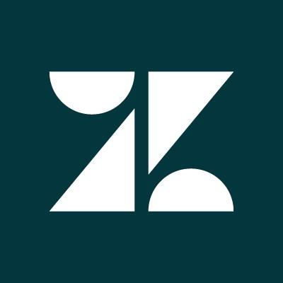 Zendesk Inc logo