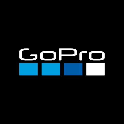 GoPro Inc logo
