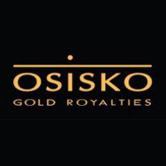 Osisko Gold Royalties Ltd logo