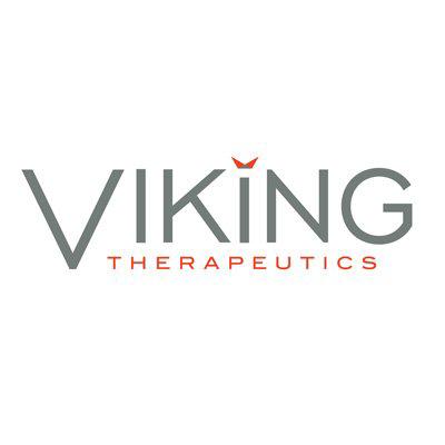 Viking Therapeutics Inc logo